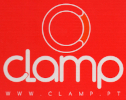 logo clamp
